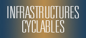 Infrastructures cyclables