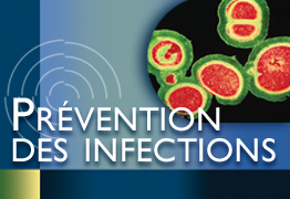Prévention des infections