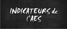 Indicateurs de l'AES